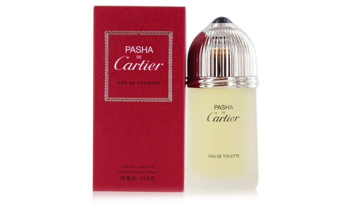 4c7258e5c18 Cartier Pasha de Cartier Eau de Toilette for Men