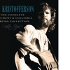 Kris Kristofferson: The Complete Collection on CD (16-Disc Box Set)