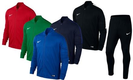 Survêtement Nike Knit Academy 16 pour homme, coloris et taille au choix