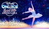 Disney On Ice presents Road Trip Adventures – Up to 8% Off
