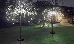 Lampes LED décoratives