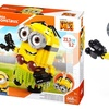 Mega Bloks Build-a-Minion Toy Kit