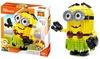 Mega Bloks Build-a-Minion Toy Kit