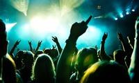 2 places de concert avec 2 boissons au choix à 19 € au Secret Place