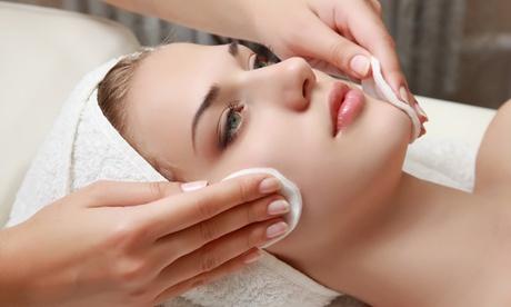Limpieza facial con masaje hindú con opción a parafina, depilación facial y masaje corporal desde 16,95 € en Mimí Derosë