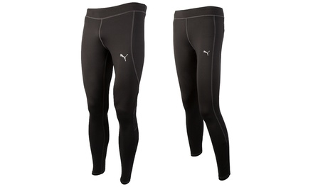 Mens or Womens PUMA Classic Running Tights
