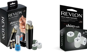 Revlon Shine Addict