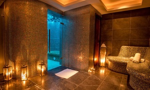 Lough Rea Hotel & Spa: Spa Package with Mud Chamber, Thermal Suite Access and Tea with Scones at Lough Rea Hotel & Spa (Up to 56% off)