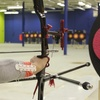 64% Off Archery Lesson