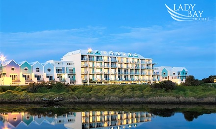 Warrnambool: 2 or 3Night Apartment Stay for Two, Four or Six People at the Lady Bay Resort