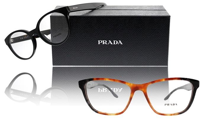Prada Optical Frames For Men And Women ...