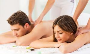 Institut de l'Opéra - Elle & Lui: Profitez d'un massage divin relaxant du corps de 50 min pour 1 ou 2 personnes à l'institut Elle & Lui dès 24,99 €