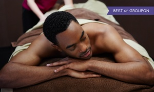 Up to 55% Off at Elements Therapeutic Massage at Elements Therapeutic Massage, plus 6.0% Cash Back from Ebates.