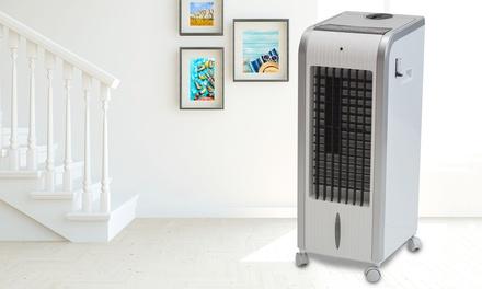 1 o 2 climatizzatori Joal 5 in 1 disponibili in 2 colori