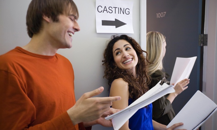 The Essence of Film Acting - Hollywood: Four-Day Improv Course at The Essence of Film Acting (55% Off)