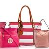 Pretty in Pink Handbag