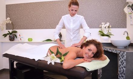 60 Min. Aromaöl , Wellness  oder klassische Massage bei Beauty & Soul Leipzig (bis zu 46% sparen*)
