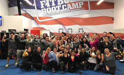 Up to 77% Off a Boot-Camp Program