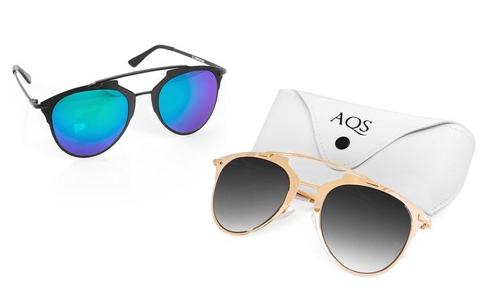 AQS Alfie Sunglasses for Men and Women