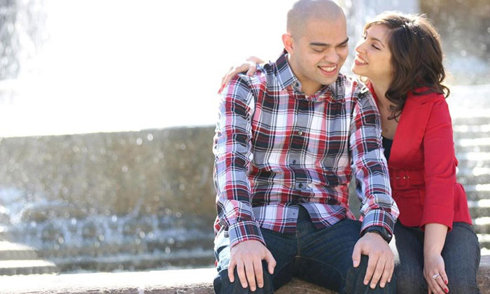 AC Through The Lens - Milpitas: $99 for One-Hour On-Location Photo Shoot with Digital Images from AC Through The Lens ($300 Value)