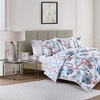 Reversible Duvet Cover Sets (4- or 5-Piece)