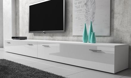 meuble tv boston groupon