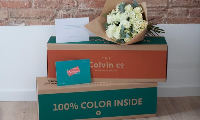 The colvin co en groupon - The colvin co ...