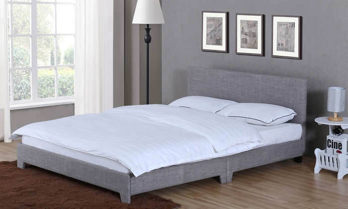 Victoria Bed Frame from £99 (38% OFF)