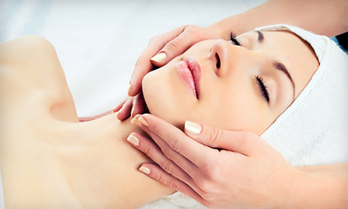 Just Face It Medspa - West Sahara: Belotero or Radiesse Injection at Just Face It Medspa (Up to 63% Off)
