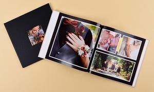 Colorland (ES): Fotolibro Premium 30x30cm cuadrado de hasta 100 páginas desde 10,99 € con Colorland