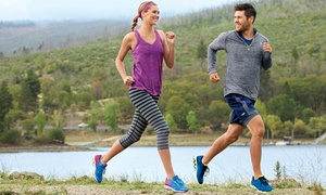 Road Runner Sports: Free Groupon for Road Runner Sports—Up to $60 Off Running Shoes and Accessories