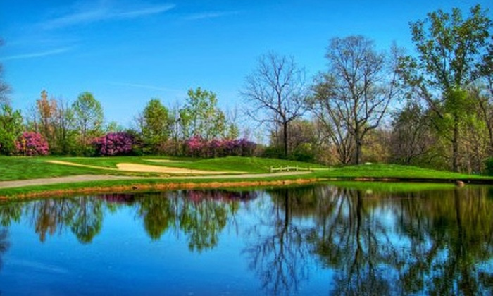 Little Turtle Golf Club - Little Turtle: 12-, 18-, or 24-Month Family Membership to Little Turtle Golf Club (Up to 67% Off)