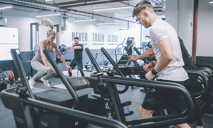 Fitness Space Cardiff
