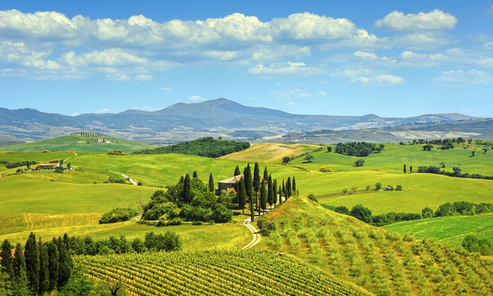 Italy Vacation With Hotels Rental Car And Air From Go