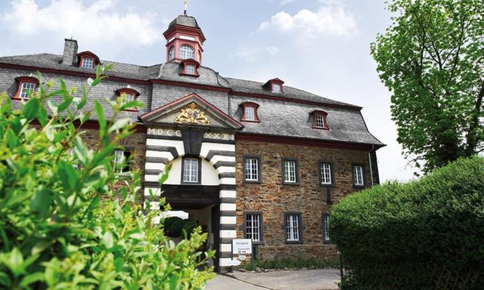 Hotel Rheinland Pfalz Wellneb