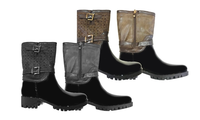 Up To 43% Off on Forever Link Fatima Boots  4a5b1f8612