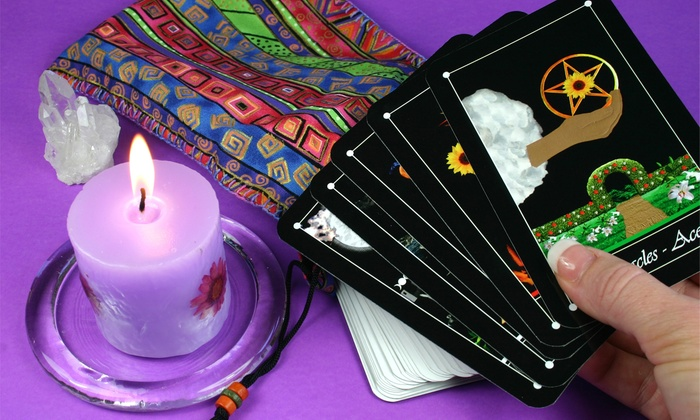 Up to Five-Question Q&A or 12-Month Online Personalised Tarot Reading from Tarot4You
