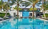 The Spa at Tideline Ocean Resort - The Spa at Tideline Ocean Resort: Spa Days with Beach Access & Add-Ons at The Spa at Tideline Ocean Resort (Up to 53% Off). Two Options.