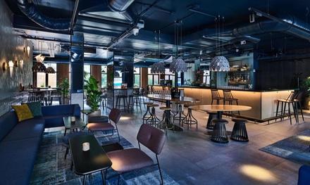 Amsterdam: camera small o superior con colazione per 2 a 68,25€euro