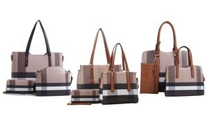 MKII Collection Handbag Set (3-Piece)