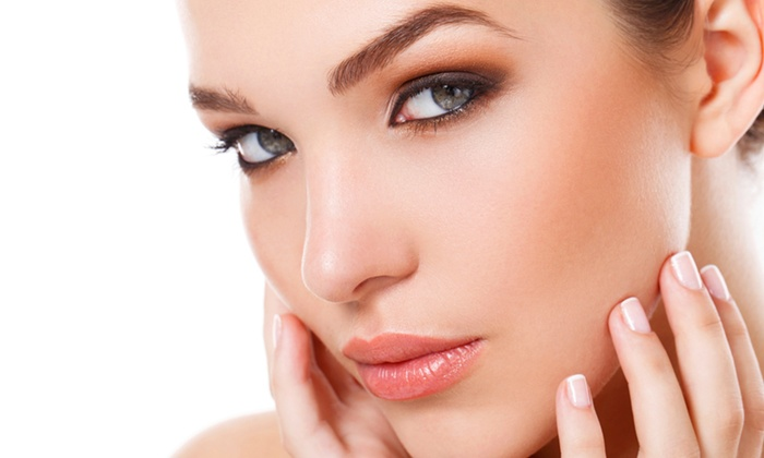 New Age Cosmetic Surgery & Laser Center - South Scottsdale: $55 for One Vein-and-Blemish Removal Treatment at New Age Cosmetic Surgery & Laser Center ($85 Value)