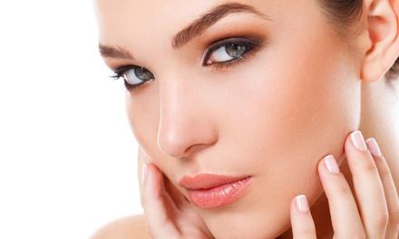 Permanent Make-up für Lidstrich oben oder unten oder Zone nach Wahl in der Haar & Beauty Zauber Hairlounge