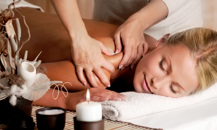 Massage Therapy By Jeni - Downtown Columbia: 65-, 75-, or 80-Minute Massage Treatments at Massage Therapy by Jeni