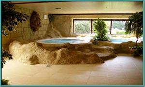 Elzenhof: Journée bien-être entière avec boisson pour 1 ou 2 personnes dès 11,50 € chez sauna Elzenhof à Tielt-Winge