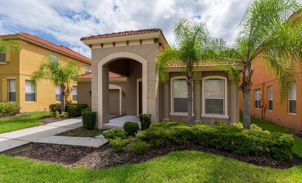 Bella Vida Resort Vacation Rentals Near Orlando Groupon