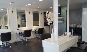 Flavio Ritchi coiffure: Lissage brésilien sur toutes longueurs de cheveux à 99 € au salon Flavio Ritchi coiffure
