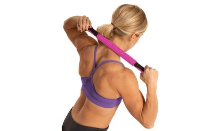 Exercise boob bar for weman