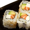Half Off at Japanese and Korean Cuisine at Sudachi Sushi