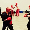 Ten Beginner Kickboxing Classes