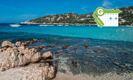 Sardegna, Valledoria: bilocale fino a 4 persone al Residence Sa Tanchitta